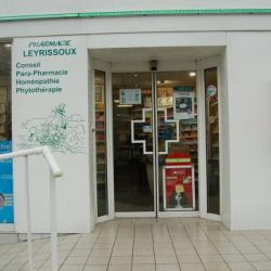 PHARMACIE LEYRISSOUX