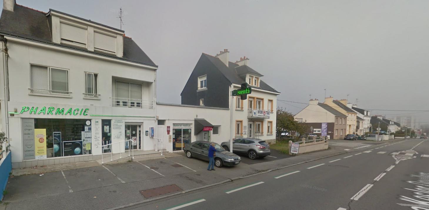 21 avenue kesler devillers google maps